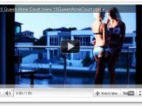zweie aufwendig produzierte Videos für die Immobilienvermarktung