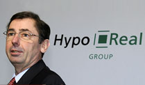Ex Hypo Real Estate (HRE)  Vorstandsvorsitzender Georg Funke macht in Mallorca Immobilien