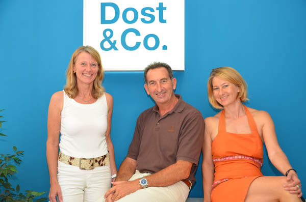 Team Dost&Co. Immobilien Soller