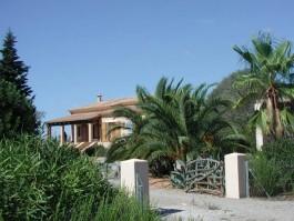 Finca Mallorca kaufen - Foto